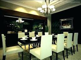 Interior Design Ideas Dining Room Modern Best For