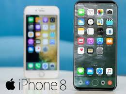 iPhone Journey and the brand New iPhone 8