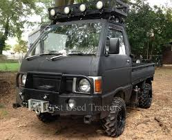 100 Mini Truck Accessories Suzuki