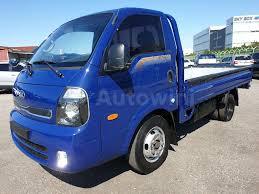 100 Single Cab Chevy Trucks For Sale 2014 Kia Bongo3 K2700 12 Ton CRDi 422WD