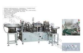 china fully automatic infusion set iv set 6 parts