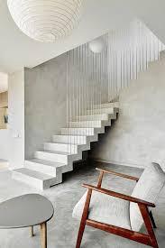 beton cire sur escalier bois les 25 meilleures idées de la catégorie escalier beton ciré sur