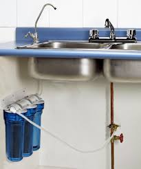 faucet water filter aquasana 3 stage counter ge