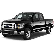 2017 Ford F-150 Inventory Available Near Fargo, ND!