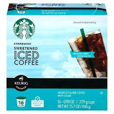 Keurig Iced Coffee K Cups Cup Ct