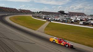 NASCAR National Series News & Notes - Michigan And Mid-Ohio