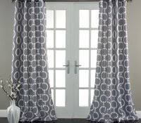 No Drill Curtain Rods Ikea by Hang Curtains With Command Hooks Apartment Curtain Hanging How To