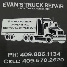 100 Orange Truck Shop Evans Repair Repair Texas 1 Review