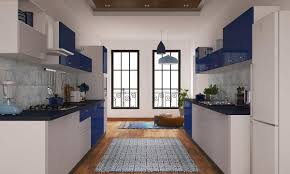 100 Kitchen Designs In Small Spaces Space Parallel Design