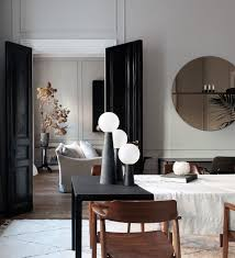 100 Modern Interior Design Blog Majestic Stockholm Apartment L I V I N G R O O M
