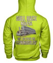 100 Big Truck Mafia Bull Rack Cowmobilin Rig Threads