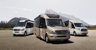 100 Truck And Van Accessories Innovative Class B And Class C RVs Leisure Travel S