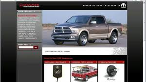Leaked: 2009 Dodge Ram On Mopar Site | Motor1.com Photos Ram Truck Accsories For Sale Near Las Vegas Parts At Amazoncom Dodge Mopar Stirrup Steps 82211645af Automotive 2017 1500 Night Package With Front Hd New Hemi Mini Japan Secure Your Pickup Cargo Shows Off 2019 Accsories In Chicago 5th Gen Rams Rebel 2016 Pictures Information Specs Car Yark Chrysler Jeep Toledo Oh Showcase 217 Ways To Make The Preps Adventure Automobile Magazine 4 Lift Specialedition Announced For