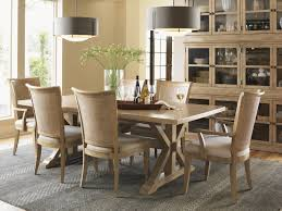 Bob Timberlake Furniture Dining Room by Monterey Sands Walnut Creek Dining Table Lexington Home Brands