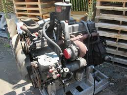 100 Camerota Truck Parts FORD 78 Engine For Sale Enfield CT USA 6643601