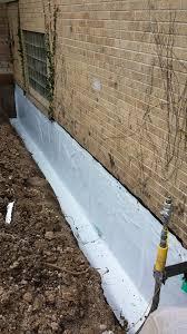 drain tiles prevent basement leaks