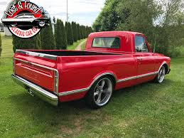 1967 GMC Short Box Pickup Truck C10 For Sale #89496 | MCG 1967 Gmc Trucks Diesel Medium And Heavy Tonnage Models Sales Vintage Chevy Truck Pickup Searcy Ar C10 Shelton Classics Performance 1950 1 Ton Jim Carter Parts Customizing 671972 Chevrolet Hot Rod Network 1968 4x4 Shortbed For Sale Youtube The 1970 Page Used Cars Chicago Il High Quality Auto Gmc C4500 Khosh Flatbed Dump Truck Item I4495 Sold Constructio Autotrader Classic Car Luxury Should You Or Shouldn T For Sale 94047 Mcg
