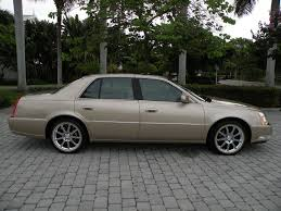 2006 Cadillac DTS Performance for sale in Fort Myers FL