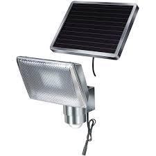 detecteur de mouvement exterieur eclairage 5 projecteur solaire