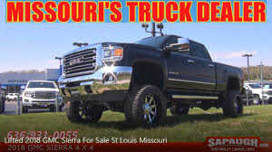 Lifted 2018 GMC Sierra For Sale St Louis Missouri - YouTube Movers In St Louis Mo Two Men And A Truck Used 4x4 Trucks For Sale 4x4 2013 Mack Granite Gu713 For Sale Saint Louis By Dealer 360 E Carrie Ave 63147 Truck Terminal Property Chevrolet Colorado Chevy Leases Waldoch Custom Sunset Ford Dollhouses Of 99 Invisible Ram 3500 Lease Specials Deals Less Than 1000 Dollars Autocom Dave Sinclair Dealership