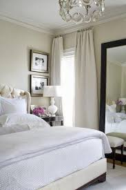 Bedroom Decor Inspiration Neutral Glam