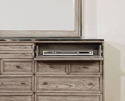 Fire King File Cabinets Asbestos by Donny Osmond Home Johnathan 205191 City Chic Modern Bedroom Set