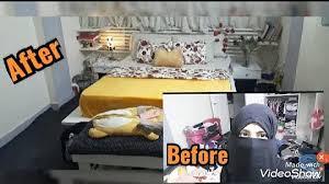 رتيب غرفه النوم روتين تشجيعي