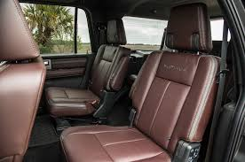 2015 ford expedition first drive
