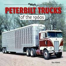 Peterbilt Trucks Of The 1960s By Ron Adams (English) Paperback Book ... Rush Chrome Country Ebay Stores Peterbilt 379 Sleeper Trucks For Sale Lease New Used Total Peterbilt 387 On Buyllsearch American Truck Historical Society 4x 4x6 Inch 4d Led Headlights Headlamps For Kenworth T900l Model 579 2019 20 Top Upcoming Cars Mini 1969 Freightliner Cabover For Sale M Cabovers Rule Youtube 2015 587 Raised Roof At Premier Group Serving Semi Parts Ebay Dump Equipment Equipmenttradercom