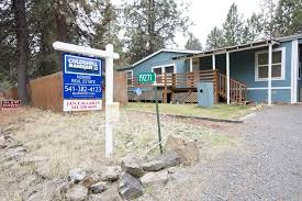 Rising Bend home prices lift manufactured homes too Financing is