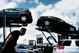 U.S. Auto Sales, After Recession And Recovery, Are In Retreat - SFGate