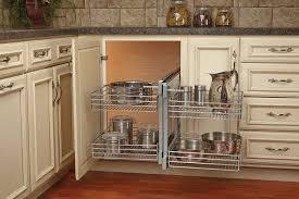 Blind Corner Base Cabinet For Sink by Amazon Com Rev A Shelf 5psp 18 Cr 18 In Blind Corner
