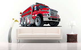 Fire Truck Hot Rod Muscle Car WALL DECAL REMOVABLE REPOSITIONABLE ... Firetruck Wall Decal Boys Room Name Initial Name Wall Decal Set Personalized Fire Truck Showing Gallery Of Art View 13 15 Photos Best Of Chevron Diaper Bag Burp Fireman Firefighter Metric Or Standard Inches Growth Decals Lightning Mcqueen Beautiful Fantastic Vinyl Sticker Home Decor Design Cik1544 Full Color Cool Fire Truck Bedroom Childrens Marshalls Shop Fathead For Paw Patrol Cars Trucks Decals Race Car And Walls Childrens Kids Boy Bedroom Car Cstruction Bus Transportation