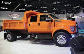 Ford Adds Functional Improvements To 2018 F-650 And F-750 Photo ... 2017 Ford F650xlt Extended Cab 22 Feet Jerrdan Shark Bed Rollback 2012 Ford F650 To Be Only Mediumduty Truck With Gas V10 Power 1958 Medium Duty Trucks F500 F600 1 12 2 Ton Sales 1999 F450 Tpi Built Tough F350 Flatbed F750 Plugin Hybrid Work Truck Not Your Little Leaf Sonny Hoods For All Makes Models Of Heavy 3cpjf Builds New In Tucks And Trailers At Amicantruckbuyer 2018 Sd Straight Frame Pickup Fordca Unique Super Wikiwand Cars
