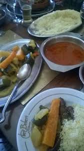 bebert cuisine couscous picture of chez bebert tripadvisor