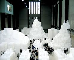whiteread s embankment contemporary museum find tate