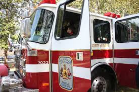 100 Black Fire Truck A Black Fire Chief Faces Hatred Online Before His First Day On The