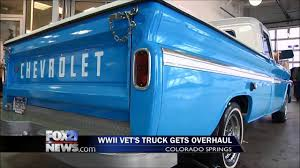 Colorado Springs Auto Dealer Overhauls WWII Vet's Truck - YouTube Car Truck And Rv Specialists Quality Vehicle Truck Servicing Ferguson Buick Gmc In Colorado Springs A Vehicle Source For Pueblo Ford Dealer Serving Grand Rapids Vanrhyde Brothers Used Dealership Co Cars Lakeside Auto Repair Auto Repair Colorado Springs Service Teeter Motor Co Malvern Little Rock Hot Ar Pickup Wikipedia Dragos Spring Welding Ltd Opening Hours 1429 River St 1 Brokers Ocean Ms New Trucks Sales Replacing A Single Broken Leaf Spring On The Cartruck Youtube Amazoncom Disneypixar Mack Transporter Toys Games Diesel By Phases By