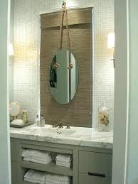 beach themed bathroom mirrorsbeach bathroom thrift store mirror