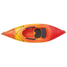 WEST MARINE Saba 95 Sit Inside Kayak