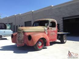 100 1947 International Truck K RAT ROD HOT ROD Project Cruiser