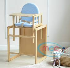 3 In 1 Baby Wooden High Chair With Play Table & Harness [Pink* Blue*]  (Blue) - Tots And Lots Best High Chairs For Your Baby And Older Kids Stokke Tripp Trapp Complete Natural Free Shipping Steps 5in1 Adjustable Baby High Chair Black Oak Legs Seat Only 12 Best Highchairs The Ipdent Diaperchaing Tables You Can Buy Business Travel Chairs 2019 Wandering Cubs Nomi White Wood Modern Scdinavian Design With A Strong Wooden Stem Through Teenager Beyond Seamless 8 Of 20 Abiie With Tray Perfect Highchair Solution For Your Babies Toddlers Or As Ding 6 Months 5 Affordable Under 100 2017 10
