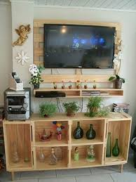 Awesome Recycled Pallet Ideas