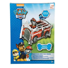Paw Patrol Build Your Own Fire Truck Creative Set - Bargain WholeSalers Wooden Fire Truck Build Your Own Kit Michiel Van Dijk Gabriola Volunteer Fire Department Colgate Kids Cavity Protection Value Pack Bubble Fruit Paste Shop Metrotami Brickyard Apparatus Iaff Local 525 Stations 911 Rapid Response Public Safety Store Emergency Commercial Home Svi Trucks Customfire Built For Life Lego City 911 Build Your Own Adventure Book Set Review Truck Kit Horizon Group Usa Ebay