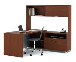 Mainstays L Shaped Desk With Hutch by Desk L Shaped Desk With Hutch Plans Bush Cabot 60 L Shape