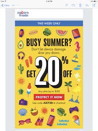 Square Trade Coupon Code Squaretrade Laptop Protection Plans Nume Coupons Codes Squaretrade Coupon Code August 2018 Tech Support Apple Cyber Monday 2019 Here Are The Best Airpods Swuare Trade Great Predictors Of The Future Samsung Note 10 874 101749 Unlocked With Square Review Payments Pos Reviews Squareup Printer Paper Buying Guide Office Depot Officemax Ymmv Ebay Sellers 50 Off Final Value Fees On Up To 5 Allnew Echo 3rd Generation Smart Speaker Alexa Red Edition Where Do Most People Accidentally Destroy Their Iphone Cnet