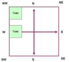 Plants In Bathroom According To Vastu by Bathroom And Toilets For Positive Energy And Health Proper