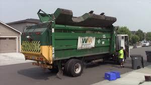The Rarest, Coolest, Baddest And Best Garbage Trucks Of WM! 1K Sub ...