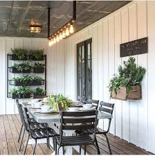 Industrial Farmhouse Decor Intended For Best Images On Country Style Designs 5