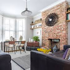 100 Brick Walls In Homes Exposed Brick Walls And Brick Wallpaper Everything You Need To Know